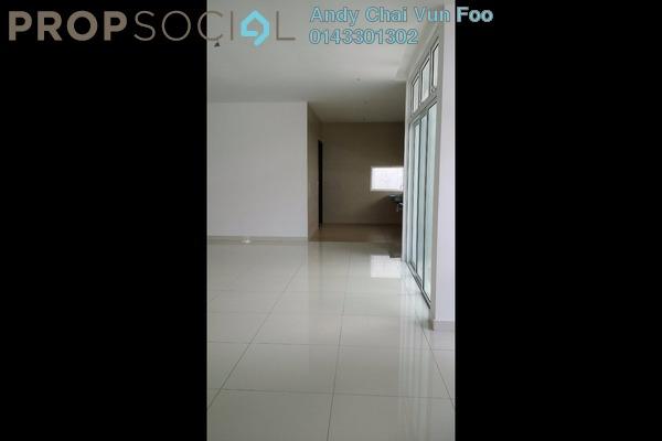 For Sale Semi-Detached at Ambrosia, Bandar Kinrara Leasehold Semi Furnished 7R/7B 2.35m