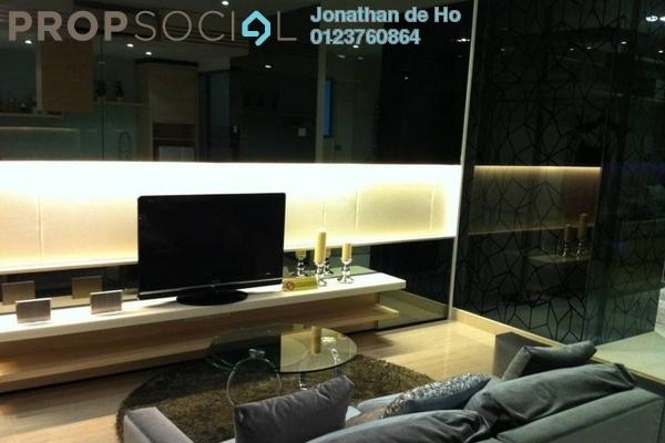 For Rent Condominium at Eve Suite, Ara Damansara Freehold Fully Furnished 1R/1B 1.6k