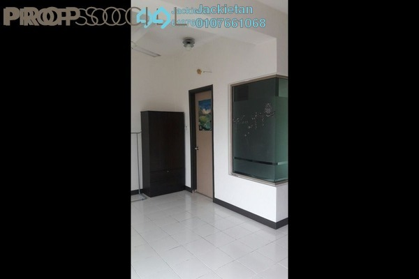 For Sale SoHo/Studio at Ritze Perdana 1, Damansara Perdana Leasehold Semi Furnished 0R/1B 330k