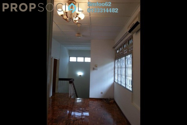 For Sale Bungalow at Medan Damansara, Damansara Heights Freehold Semi Furnished 6R/6B 8.1m