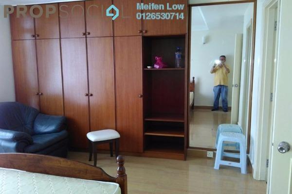 For Rent Condominium at Mutiara Villa, Bukit Ceylon Freehold Fully Furnished 2R/2B 2.8k