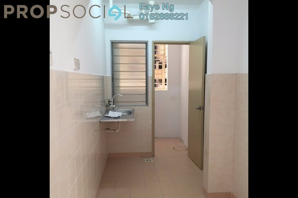 For Sale Condominium at Suria Kinrara, Bandar Kinrara Leasehold Semi Furnished 3R/2B 240k