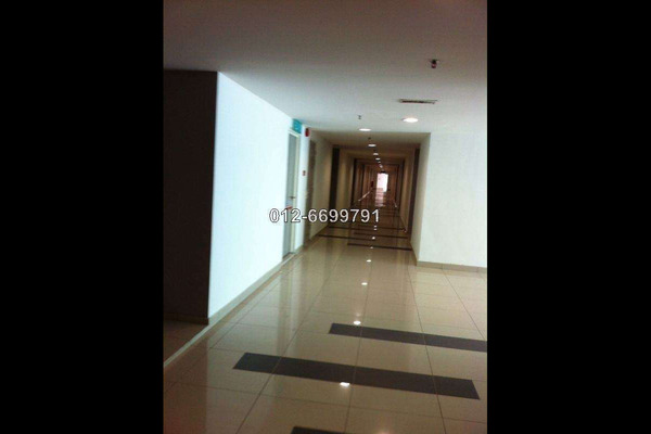For Rent Office at One South, Seri Kembangan Leasehold Unfurnished 0R/0B 1.7k