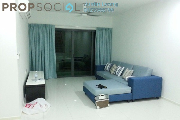 For Rent Townhouse at Sunway SPK 3 Harmoni, Kepong Freehold Fully Furnished 4R/4B 3.6k