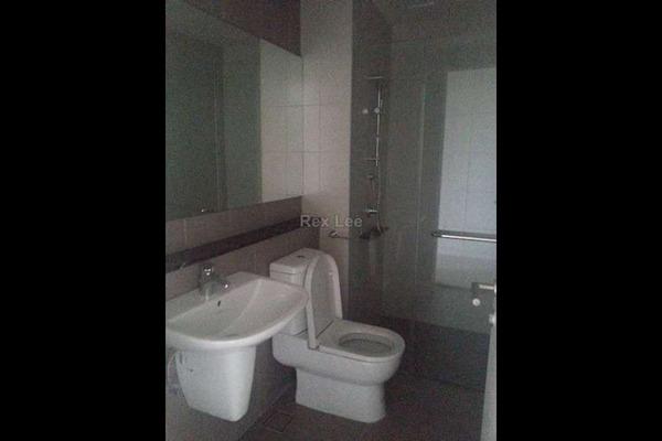 For Sale Condominium at G Residence, Desa Pandan Leasehold Semi Furnished 2R/2B 1.03m