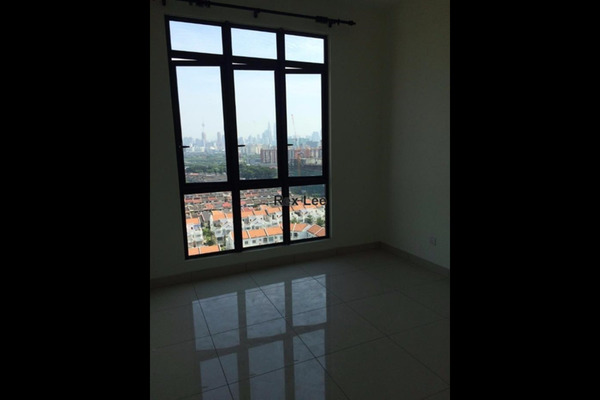 For Rent Condominium at Lido Residency, Bandar Sri Permaisuri Leasehold Unfurnished 2R/2B 1.6k