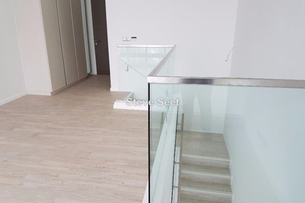 For Rent Duplex at M City, Ampang Hilir Leasehold Semi Furnished 1R/2B 2k