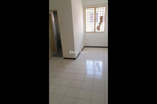 For Sale Terrace at Cheras Vista, Bandar Mahkota Cheras Freehold Unfurnished 4R/3B 730k