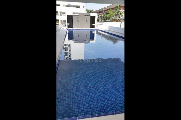 For Sale Condominium at Bayu @ Pandan Jaya, Pandan Indah Leasehold Unfurnished 3R/2B 500k