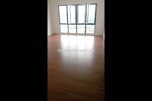 For Sale SoHo/Studio at You Residences @ You City, Batu 9 Cheras Leasehold Unfurnished 0R/1B 350k