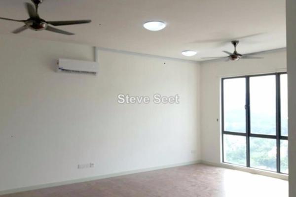 For Rent SoHo/Studio at You Residences @ You City, Batu 9 Cheras Leasehold Semi Furnished 0R/1B 1.2k