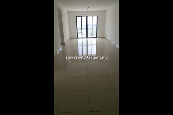 For Rent Condominium at You Residences @ You City, Batu 9 Cheras Leasehold Unfurnished 3R/2B 1.2k