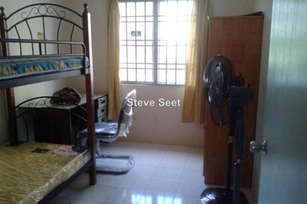 For Rent Condominium at Angkasa Condominiums, Cheras Leasehold Fully Furnished 3R/2B 1.7k