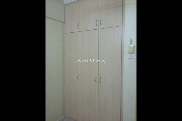 For Rent Condominium at Warisan Cityview, Cheras Leasehold Fully Furnished 3R/2B 1.9k