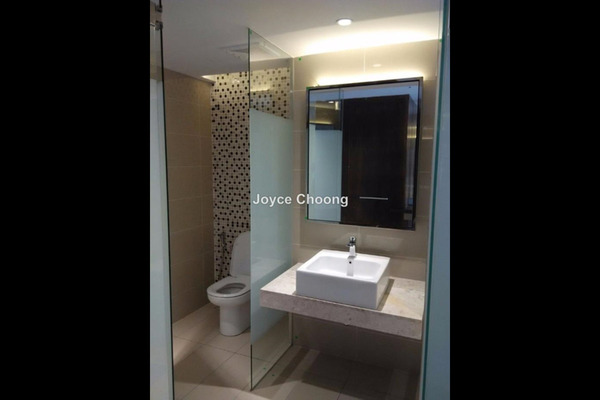 For Rent Condominium at Vila Vista, Cheras Leasehold Unfurnished 1R/1B 1.3k