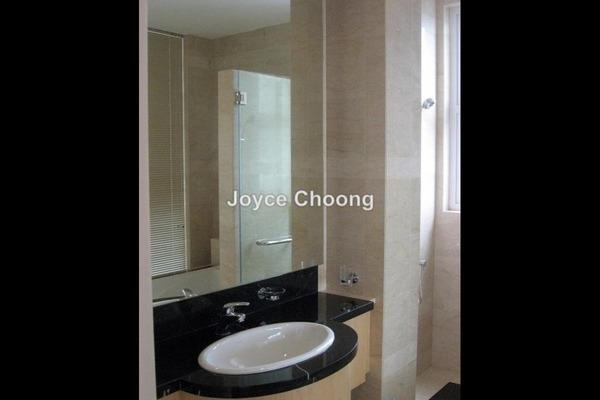 For Sale Condominium at Vila Vista, Cheras Leasehold Semi Furnished 4R/4B 1.1m