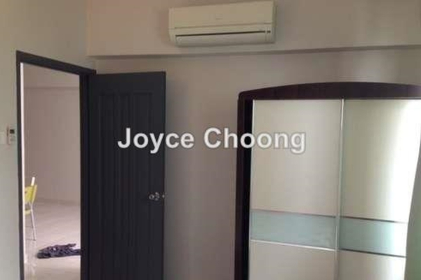 For Sale Condominium at Dorchester, Sri Hartamas Leasehold Fully Furnished 12R/1B 550k