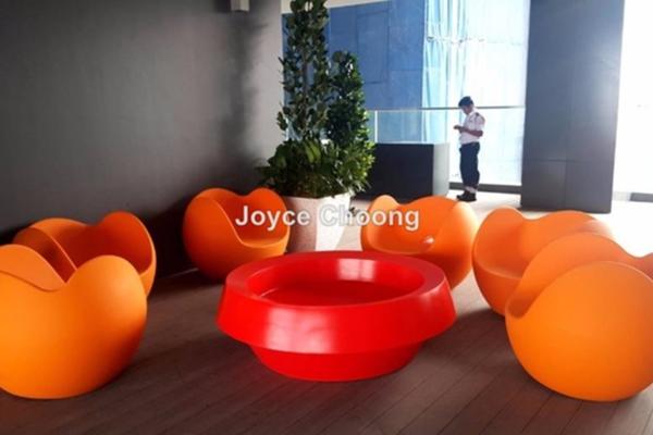 For Rent SoHo/Studio at M City, Ampang Hilir Leasehold Unfurnished 0R/1B 1.9k