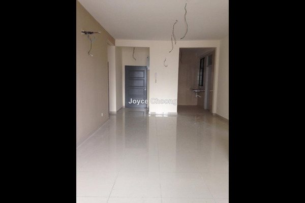 For Rent Condominium at Mutiara Merdeka Condominium, Ampang Leasehold Unfurnished 3R/3B 1.8k