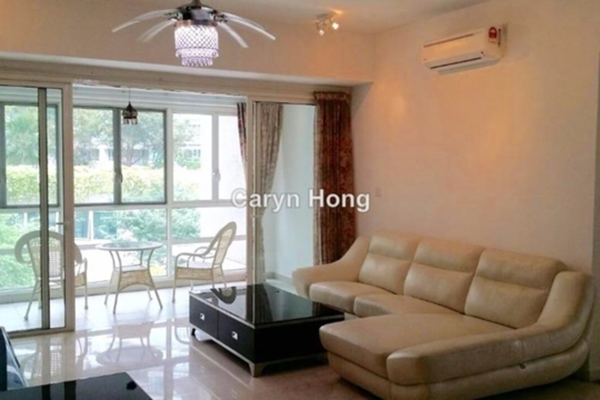 For Rent Condominium at Kiaraville, Mont Kiara Leasehold Fully Furnished 3R/4B 5.5k