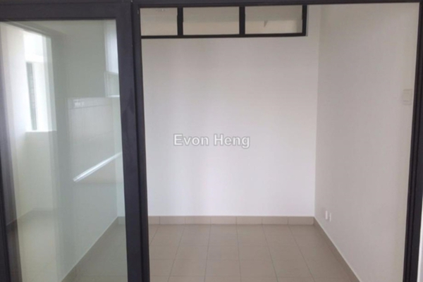 For Rent Condominium at Vila Vista, Cheras Leasehold Semi Furnished 4R/4B 2.5k