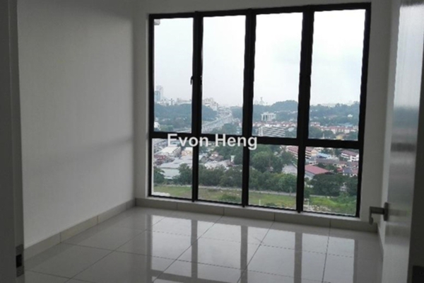For Rent Condominium at You Residences @ You City, Batu 9 Cheras Freehold Unfurnished 3R/2B 1.2k