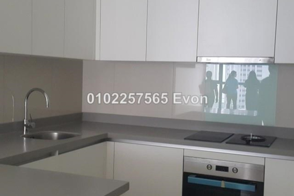 For Rent Condominium at Three28 Tun Razak, KLCC Freehold Fully Furnished 1R/2B 3.5k