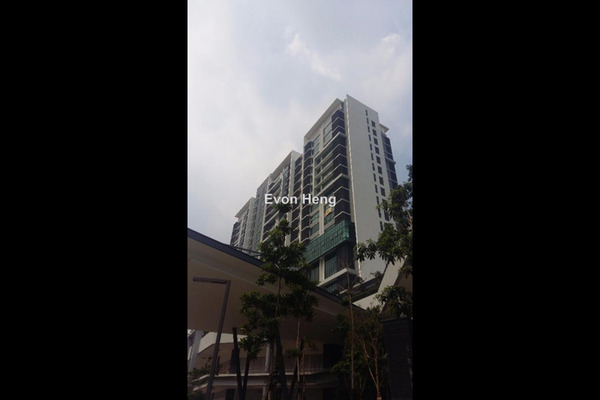 For Rent Office at Tropicana Avenue, Tropicana Leasehold Unfurnished 0R/0B 1.8k