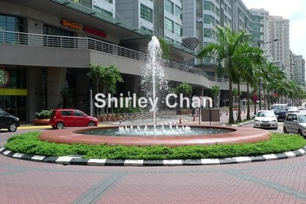 For Sale Shop at Solaris Mont Kiara, Mont Kiara Freehold Unfurnished 0R/0B 5m