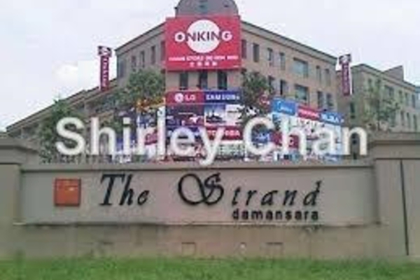 For Sale Shop at The Strand, Kota Damansara Leasehold Unfurnished 0R/0B 3.5m