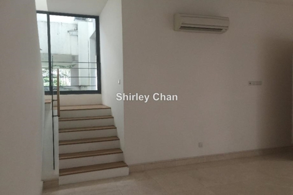 For Sale Semi-Detached at The Airie, Bandar Sri Damansara Freehold Unfurnished 5R/6B 2.1m