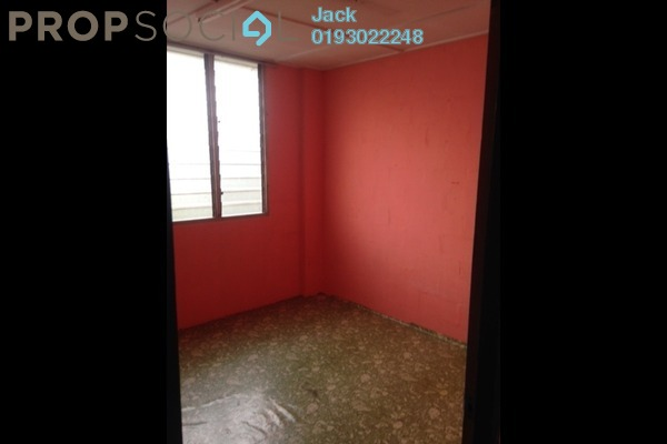 For Rent Apartment at Section 2, Wangsa Maju Leasehold Semi Furnished 2R/1B 850translationmissing:en.pricing.unit