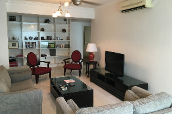 For Rent Condominium at Northpoint, Mid Valley City Leasehold Fully Furnished 3R/3B 6.5k
