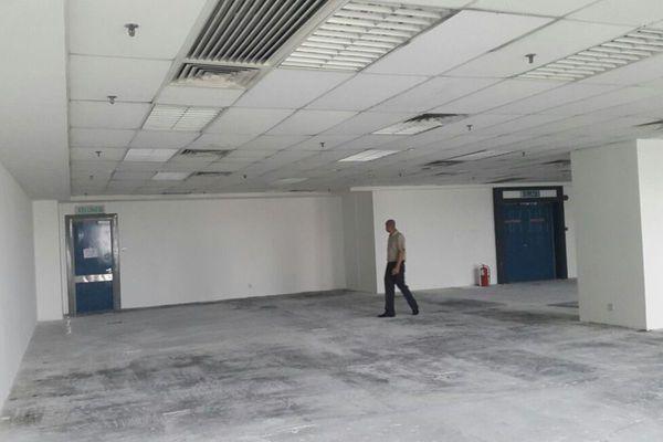 For Rent Office at Plaza Sentral, KL Sentral Freehold Unfurnished 0R/0B 13k