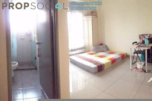For Sale Condominium at Park 51 Residency, Petaling Jaya Leasehold Semi Furnished 4R/2B 625k