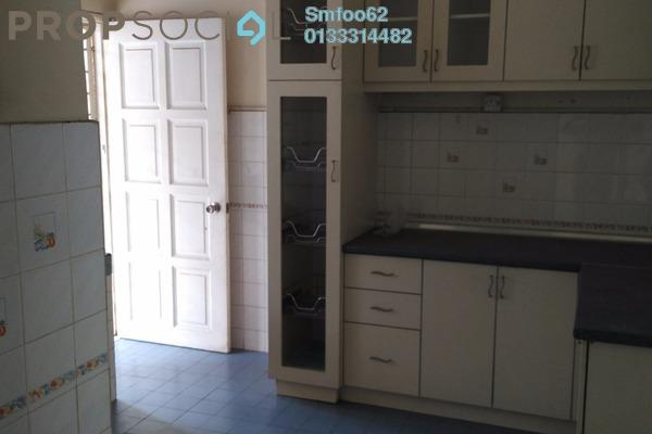 For Rent Condominium at Prima Setapak I, Setapak Leasehold Fully Furnished 3R/3B 1.6k