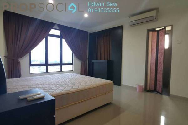 For Sale Condominium at Menara Greenview, Green Lane Freehold Fully Furnished 3R/3B 788k