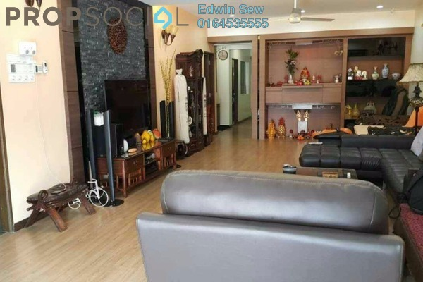 For Sale Semi-Detached at Fettes Park, Tanjung Tokong Freehold Fully Furnished 4R/3B 2.3m