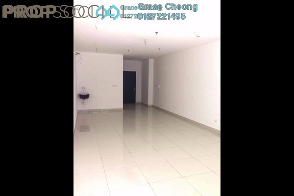 For Sale Office at Atria, Damansara Jaya Freehold Unfurnished 0R/1B 483k