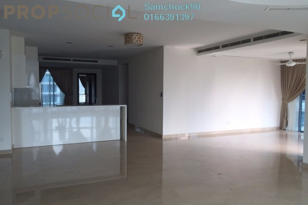 For Rent Condominium at 11 Mont Kiara, Mont Kiara Freehold Fully Furnished 4R/4B 8.8k