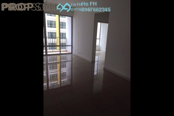 For Sale Condominium at Greenfield Regency, Skudai Freehold Semi Furnished 3R/2B 410k