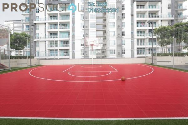 For Rent Condominium at Nova Saujana, Saujana Freehold Fully Furnished 2R/2B 2.8k