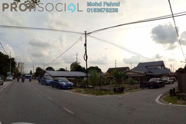 For Sale Land at Jalan Kampung Pandan, Desa Pandan Freehold Unfurnished 0R/0B 527k