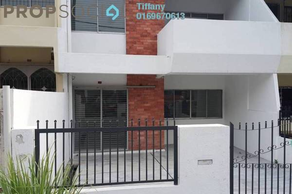 For Rent Terrace at Section 17, Petaling Jaya Freehold Unfurnished 4R/3B 2k