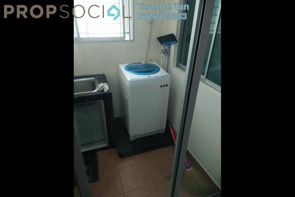 For Rent Serviced Residence at OUG Parklane, Old Klang Road Freehold Fully Furnished 3R/2B 1.6k
