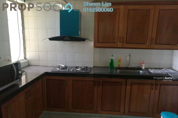 For Rent Condominium at Pantai Panorama, Pantai Freehold Fully Furnished 3R/2B 2.8k