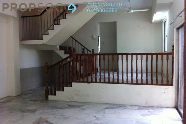 For Sale Terrace at Taman Universiti Indah, Seri Kembangan Freehold Unfurnished 4R/3B 830k
