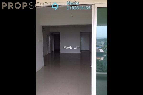 For Rent Condominium at Sutera Maya, Old Klang Road Freehold Semi Furnished 3R/2B 1.8k