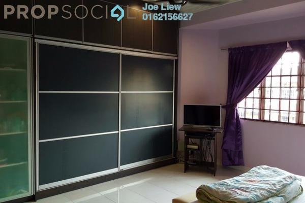 For Sale Semi-Detached at Taman Sungai Besi Indah, Seri Kembangan Leasehold Semi Furnished 5R/4B 1.88m