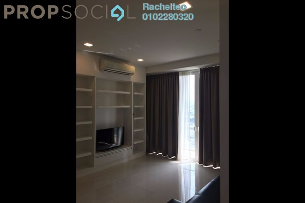 For Sale Serviced Residence at Camellia, Bangsar South Leasehold Fully Furnished 3R/2B 1.25m
